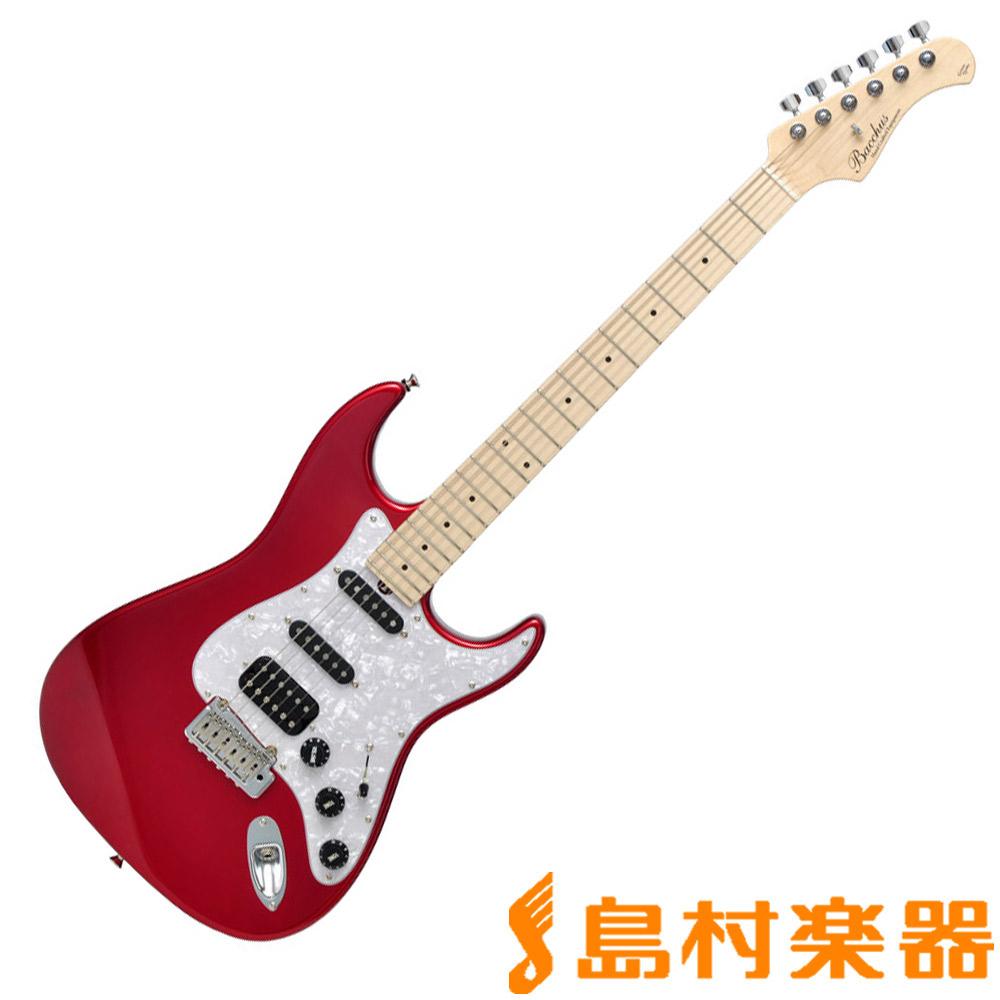 Bacchus G-STUDIO DK/M CAR エレキギター G-STUDIO DK 【バッカス】