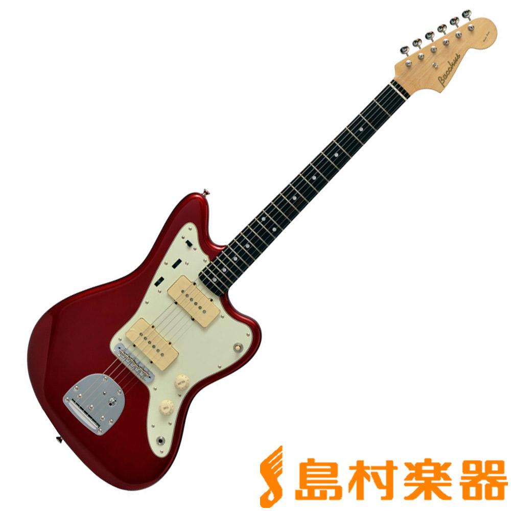 Bacchus BJM-60E ALD CAR エレキギター CRAFT Series 【バッカス】