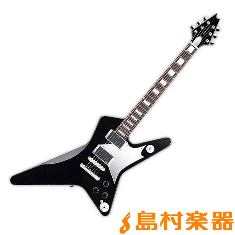 EDWARDS E-CS-VETELGYUS BK エレキギター Syuモデル 【エドワーズ】