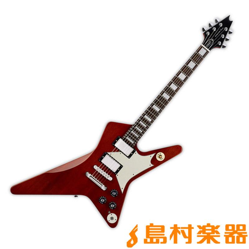 EDWARDS E-CS Classic CH エレキギター Syuモデル E-CS-Classic 【エドワーズ】