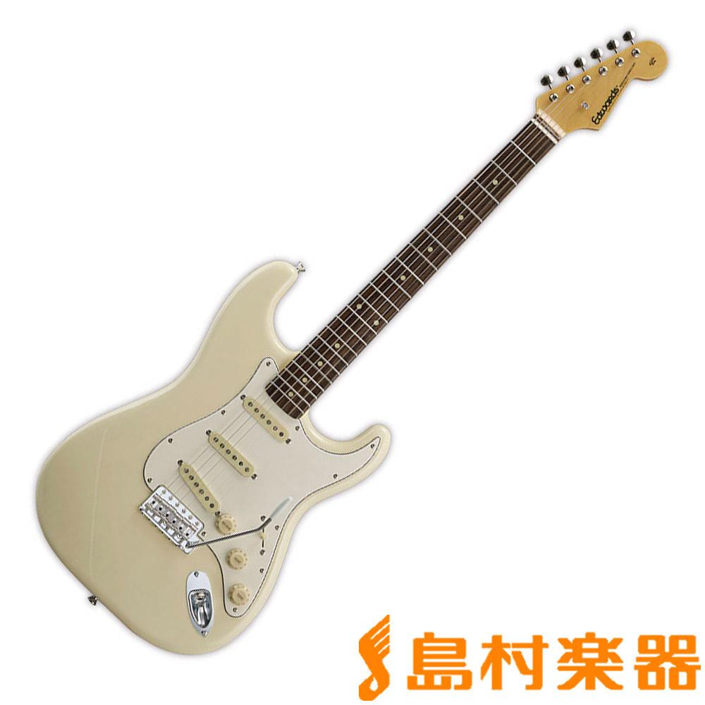 EDWARDS E-ST-125ALR VW エレキギター 【エドワーズ】