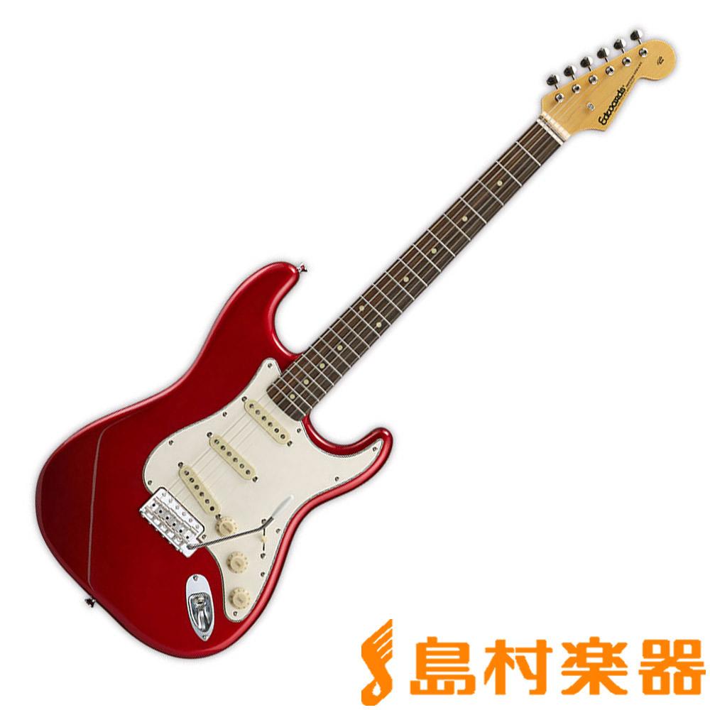 EDWARDS E-ST-125ALR CAR エレキギター 【エドワーズ】