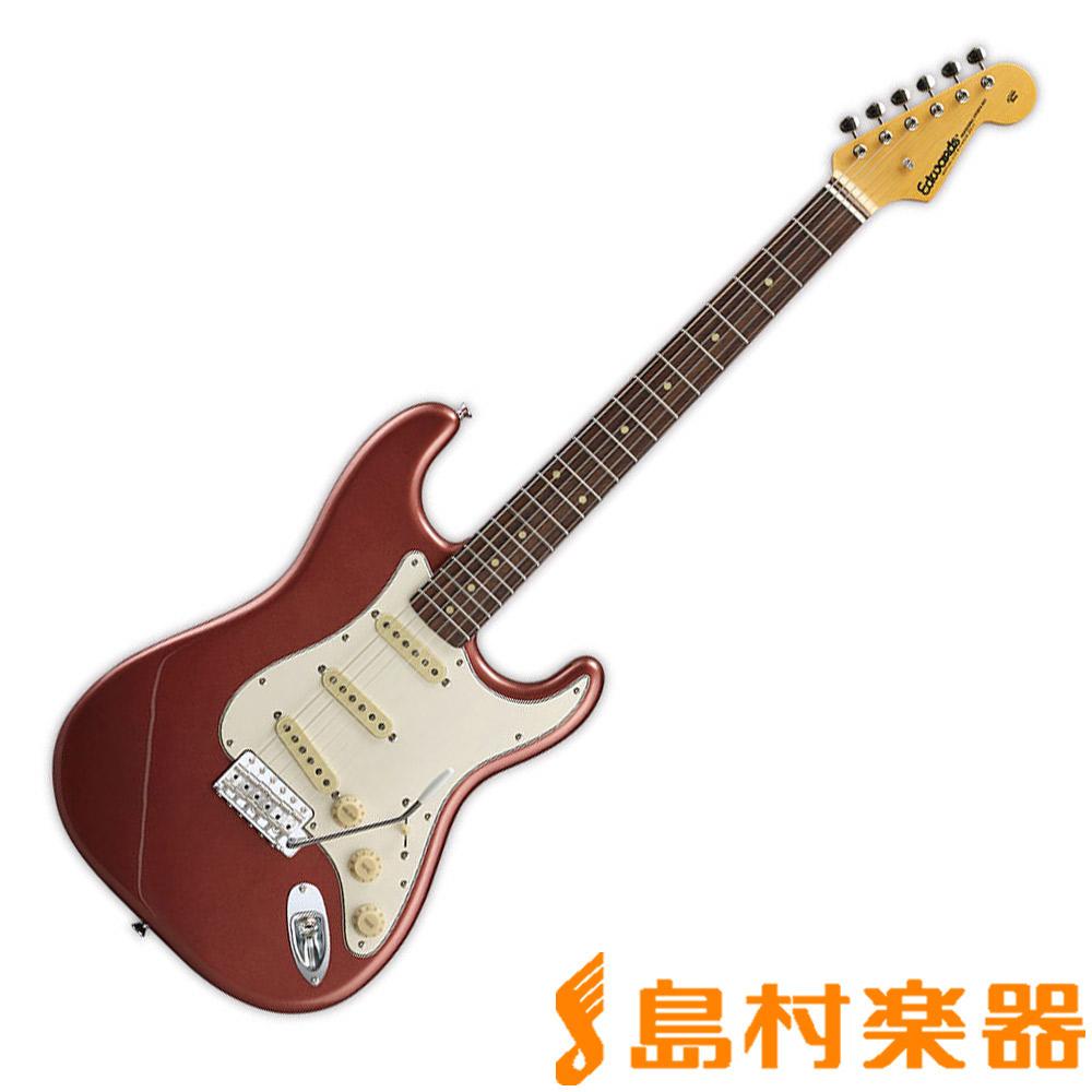 EDWARDS E-ST-125ALR BGM エレキギター 【エドワーズ】