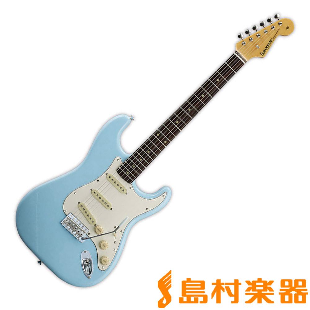 EDWARDS E-ST-125ALM SOB エレキギター 【エドワーズ】