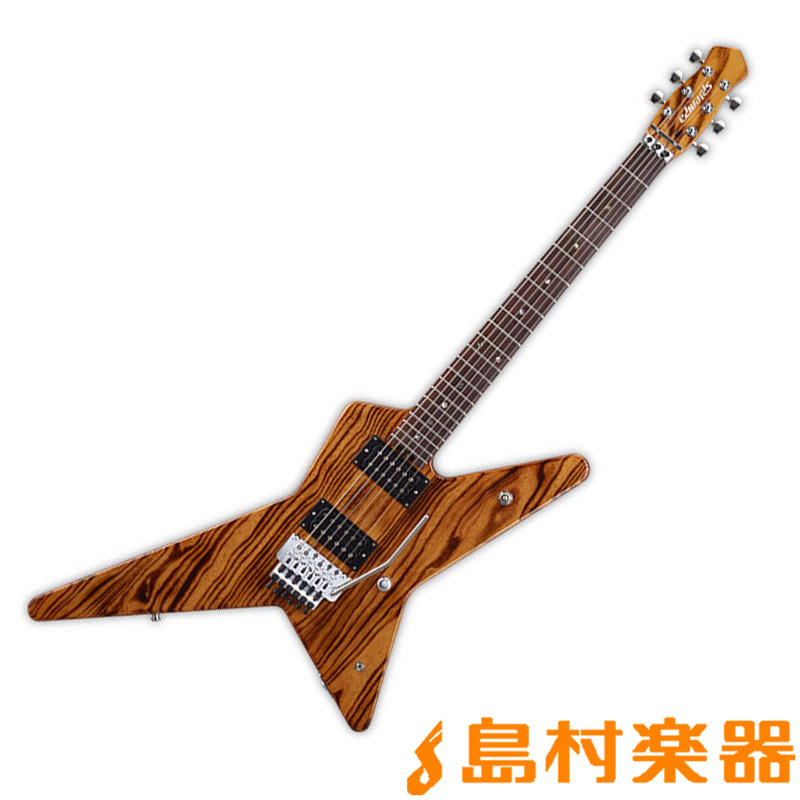 EDWARDS E-RS-165R BB エレキギター ランダムスター 【エドワーズ】