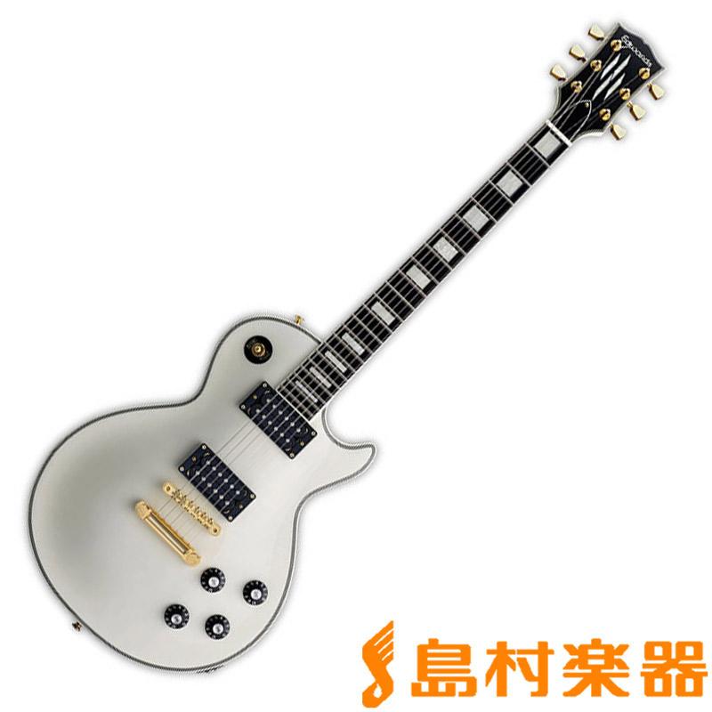 EDWARDS E-LPC WH エレキギター 【エドワーズ】