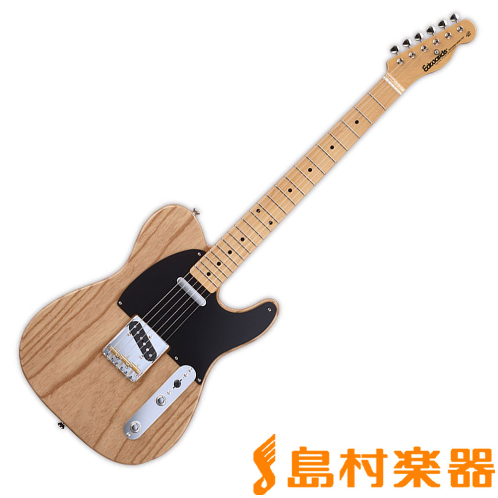 EDWARDS E-TE-98ASM VN エレキギター 【エドワーズ】