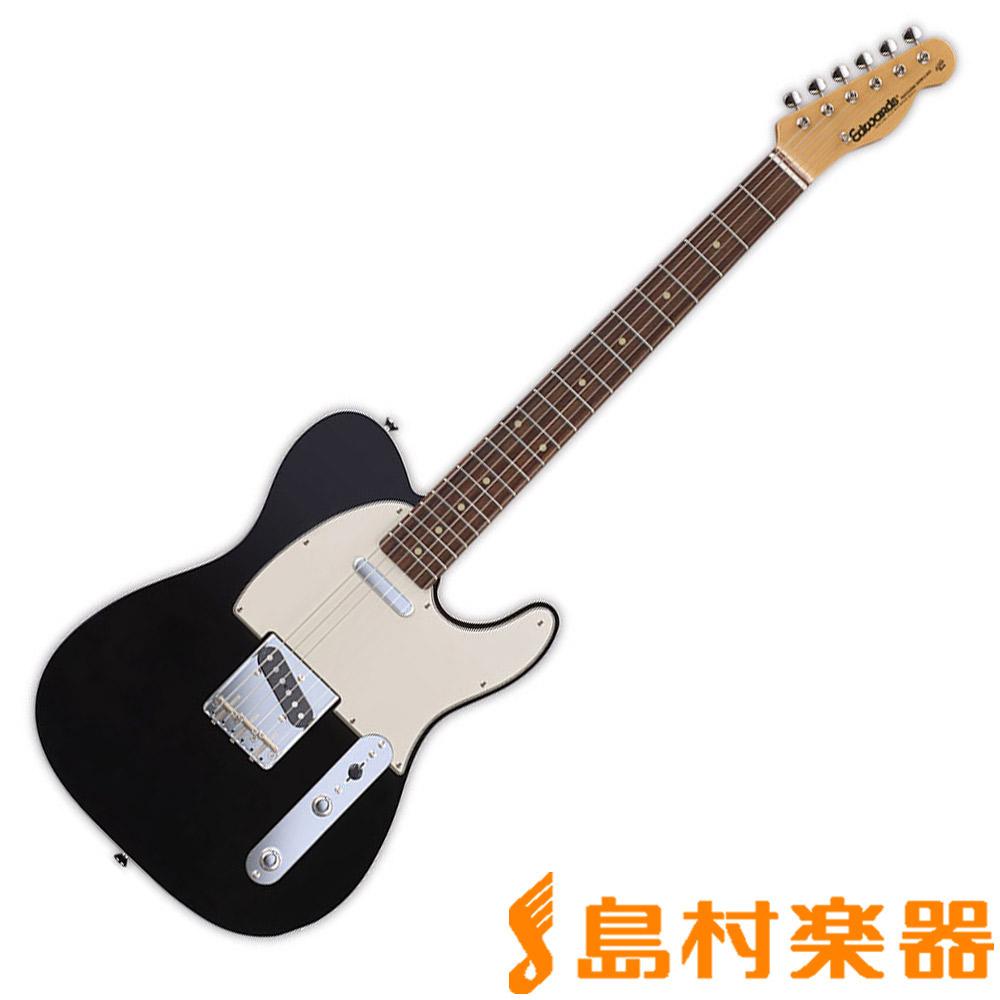EDWARDS E-TE-98CTM/R BK エレキギター E-TE-98CTM R 【エドワーズ】