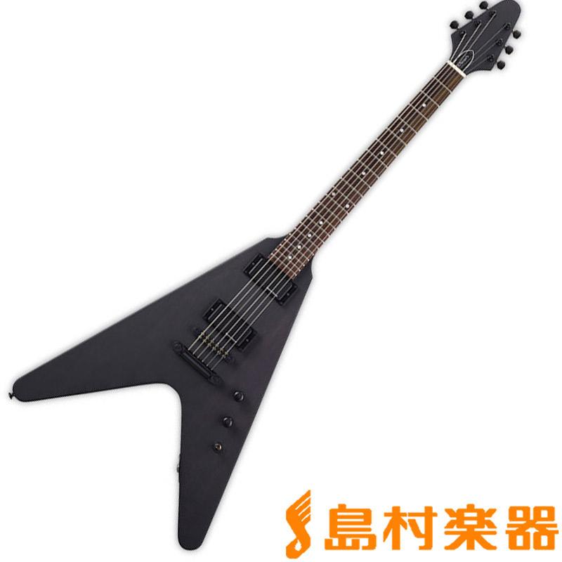 EDWARDS E-FV-125D SCBK エレキギター 【エドワーズ】