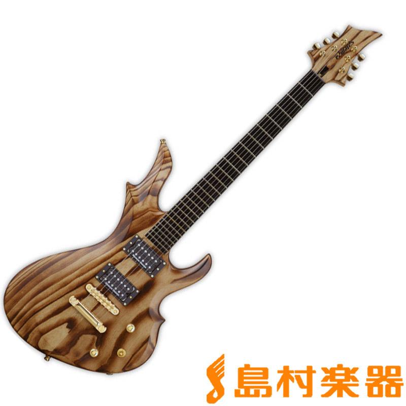 EDWARDS E-HOMR-II BURNR エレキギター NIGHTMARE 柩モデル 【エドワーズ】