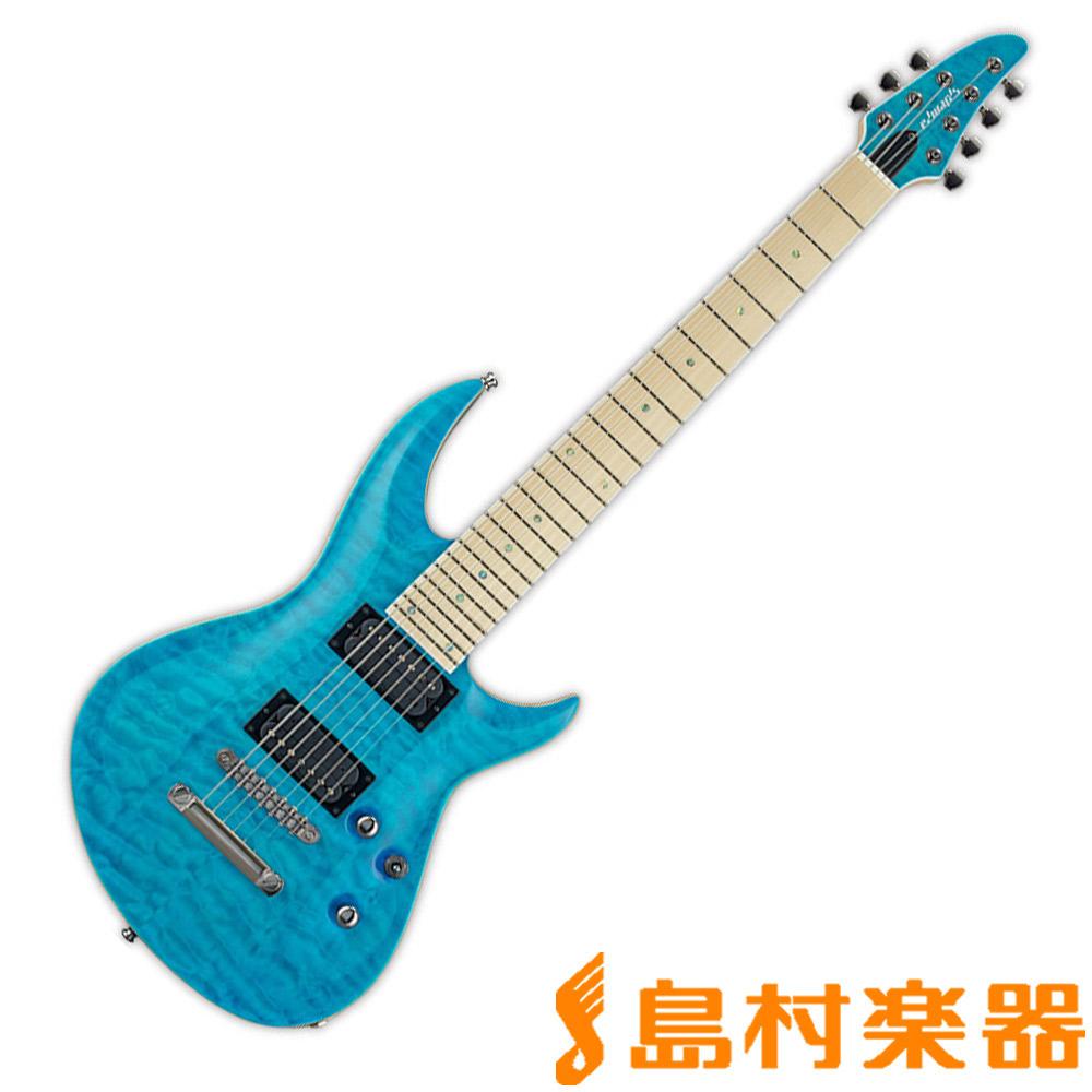 EDWARDS E-HR-III NT7 QM/M AQM エレキギター E-HR-III NT7 QM M 【エドワーズ】