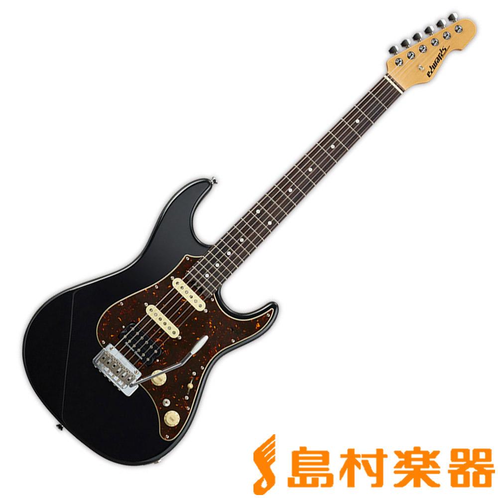 EDWARDS E-SN-ALR 22/SSH/R BK エレキギター E-SN-ALR 22 SSH R 【エドワーズ】