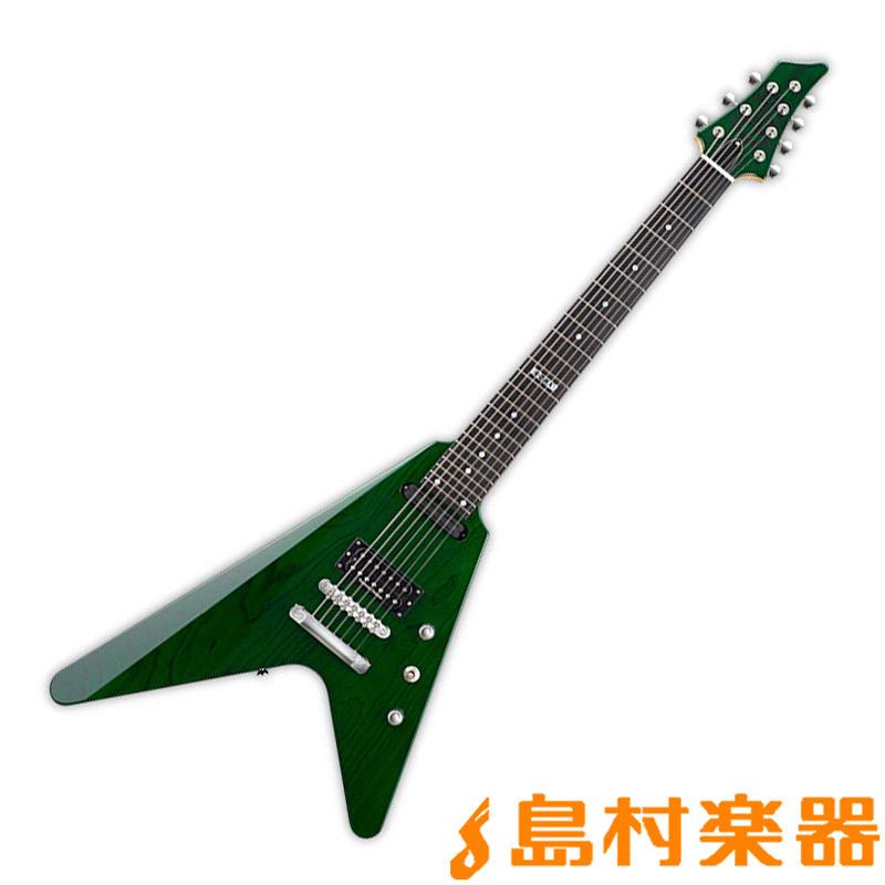 EDWARDS E-eZ-170-7SN PG エレキギター e-ZUKAモデル 【エドワーズ】