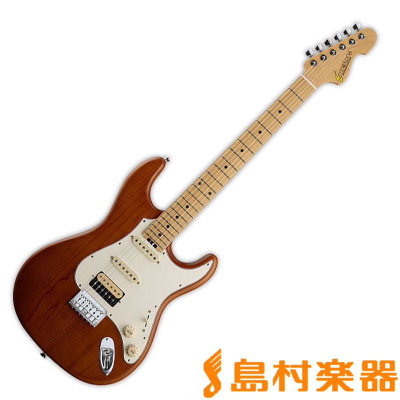 EDWARDS E-SUFFER/M カグNT エレキギター 9mm Parabellum Bullet 滝善充モデル E-SUFFER 【エドワーズ】