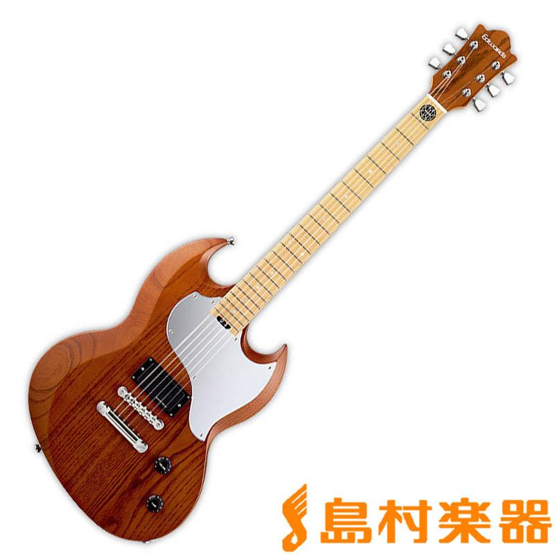 EDWARDS E-Yasuno N゚5 カグNT エレキギター YUTAモデル E-Yasuno N°5 【エドワーズ】