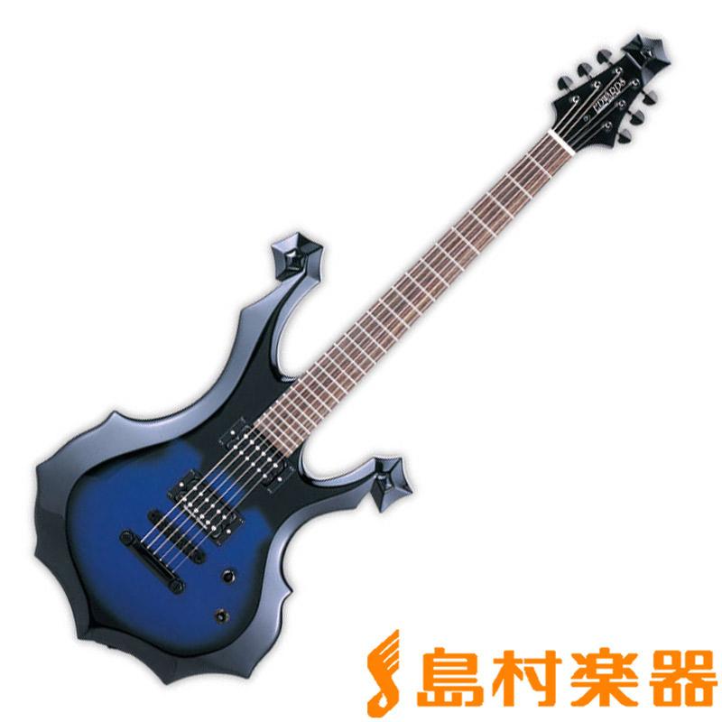 EDWARDS E-K-GA/TM BBS エレキギター 薫モデル E-K-GA TM 【エドワーズ】