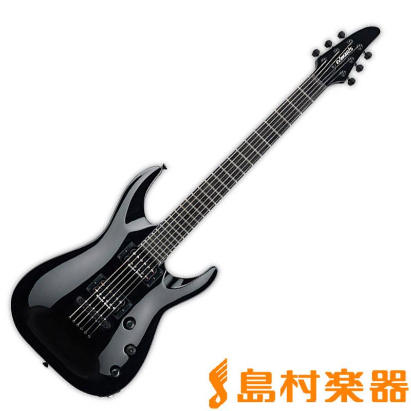 EDWARDS E-HR-135NT BK エレキギター 【エドワーズ】