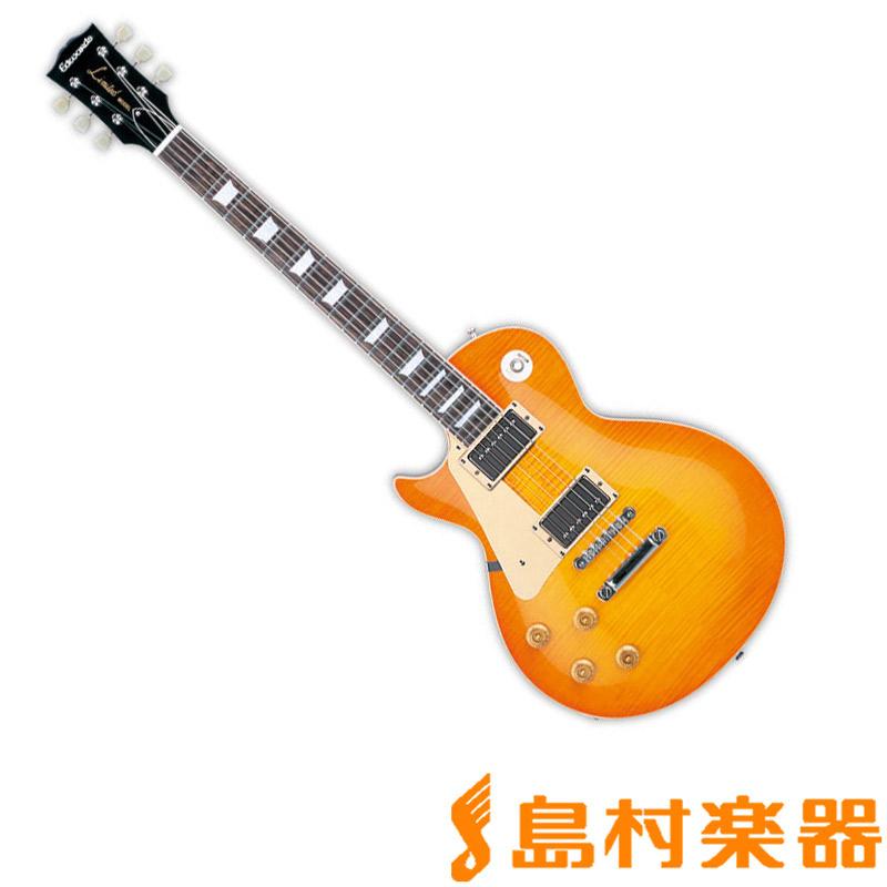 EDWARDS E-LP-125SD/LH VHB エレキギター 左利き レフトハンド 【エドワーズ】