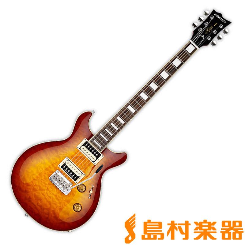 EDWARDS E-KT-135S/QM DCS エレキギター 【エドワーズ】