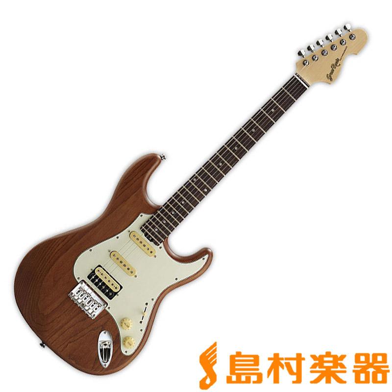GrassRoots G-SUFFER/M カグNT エレキギター 9mm Parabellum Bullet 滝善充モデル GrassRoots G-SUFFER 【グラスルーツ】