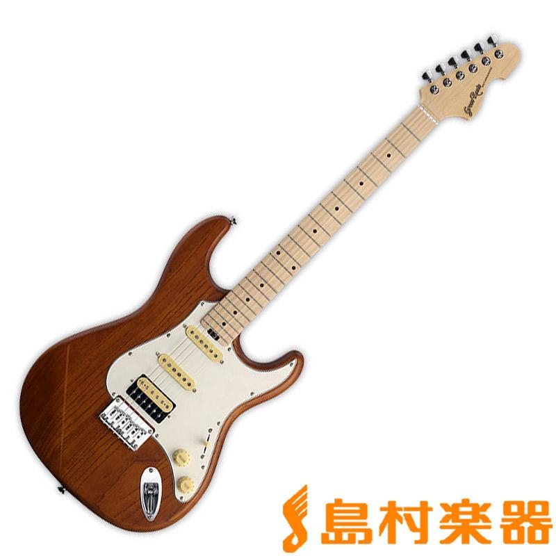 GrassRoots G-SUFFER/R カグNT エレキギター 9mm Parabellum Bullet 滝善充モデル GrassRoots G-SUFFER 【グラスルーツ】