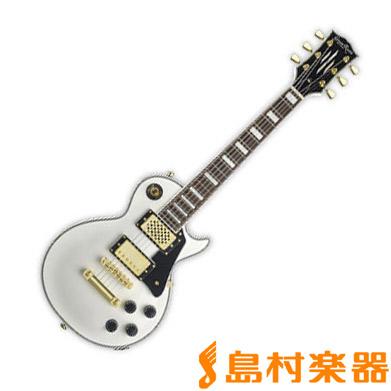 GrassRoots G-LPC-MINI WH エレキギター スピーカー内蔵 【グラスルーツ】