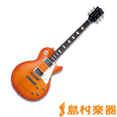 GrassRoots G-LP-60S HSB エレキギター 【グラスルーツ】
