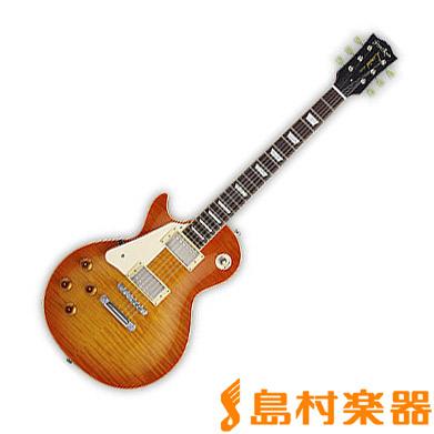 GrassRoots G-LP-60S/LH HSB エレキギター 左利き レフトハンド 【グラスルーツ】