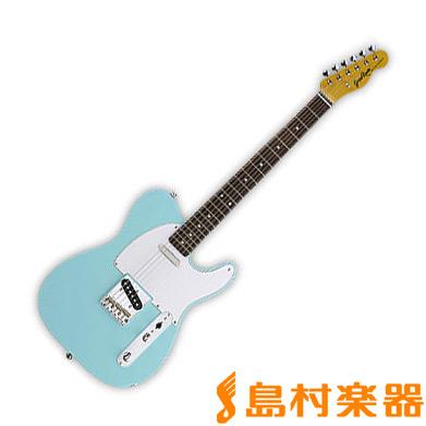 GrassRoots G-TE-50R SOB エレキギター 【グラスルーツ】