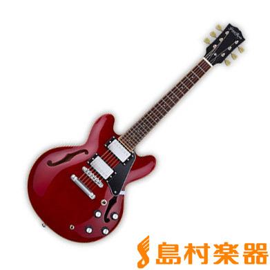 GrassRoots G-SA-MINI/2H CH エレキギター 【グラスルーツ】