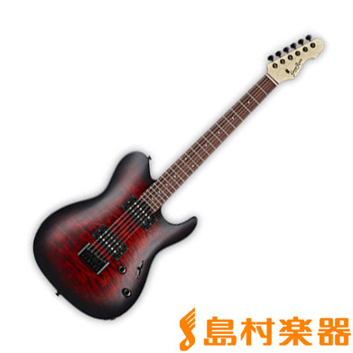 GrassRoots G-TB-55R STBCS エレキギター 【グラスルーツ】
