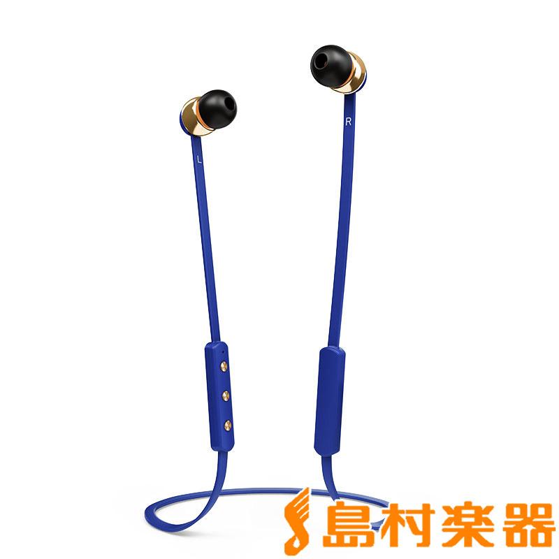 sudio VASA Bla BLUE(ブルー) Bluetoothイヤホン ワイヤレスイヤホン aptx 【スーディオ SD-0016X】