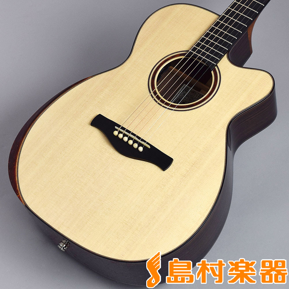 Y.KAWAKAMI GUITARS GUITARS OMC-3S NAT アコースティックギター NAT エレアコ【カワカミギターズ OMC-3S】, クルマ生活:c51bb64d --- sunward.msk.ru