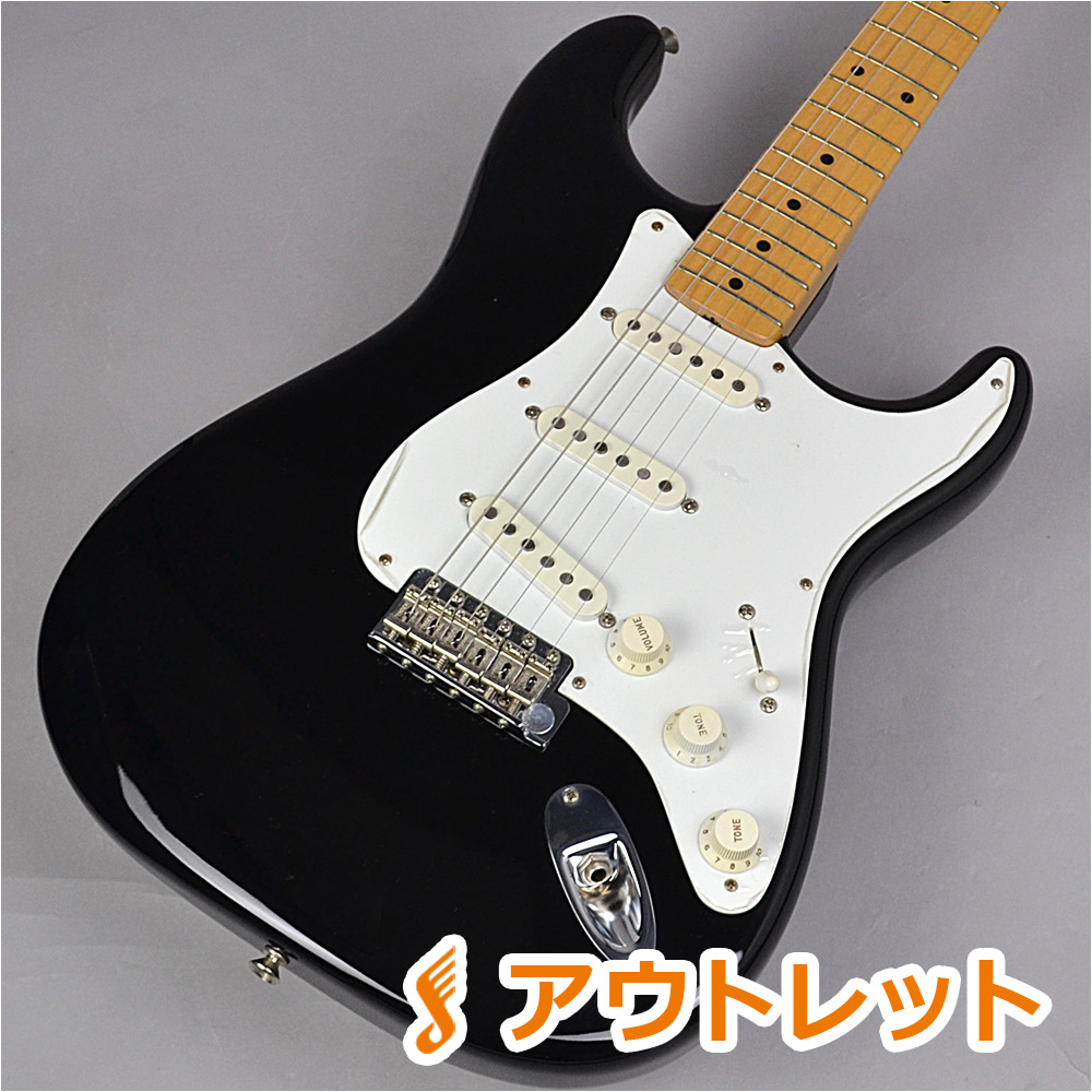 Fender American Vintage 56Stratocaster BLK 生産完了モデル 【フェンダー アメリカンヴィンテージ】【りんくうプレミアムアウトレット店】【アウトレット】