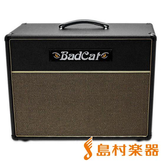 BadCat ST1x12 Ext Cabinet 12インチ×1基 【バッドキャット スピーカーキャビネット】