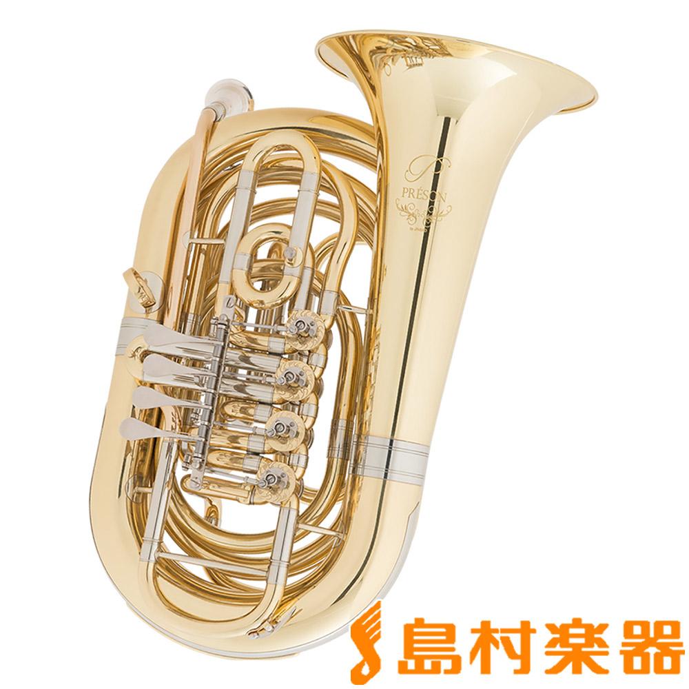 PRESON PRC-TT チューバ トラベルチューバ 【プレソン PRCTT】