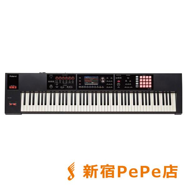 Roland FA-08 シンセサイザー 88鍵盤 【ローランド FA08】【新宿PePe店】