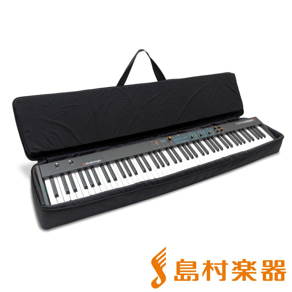 Studiologic Compact2 Numa Numa Compact2 Studiologic +[専用ソフトケース]セット スピーカー内蔵ステージピアノ【スタジオロジック】, 淡路島たまねぎ工房:f0563350 --- sunward.msk.ru