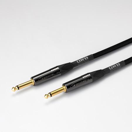 フォンケーブル/ストレート - ORB 【オーブオーディオ】 Pro Audio SS10 ストレート J7 10m Phone