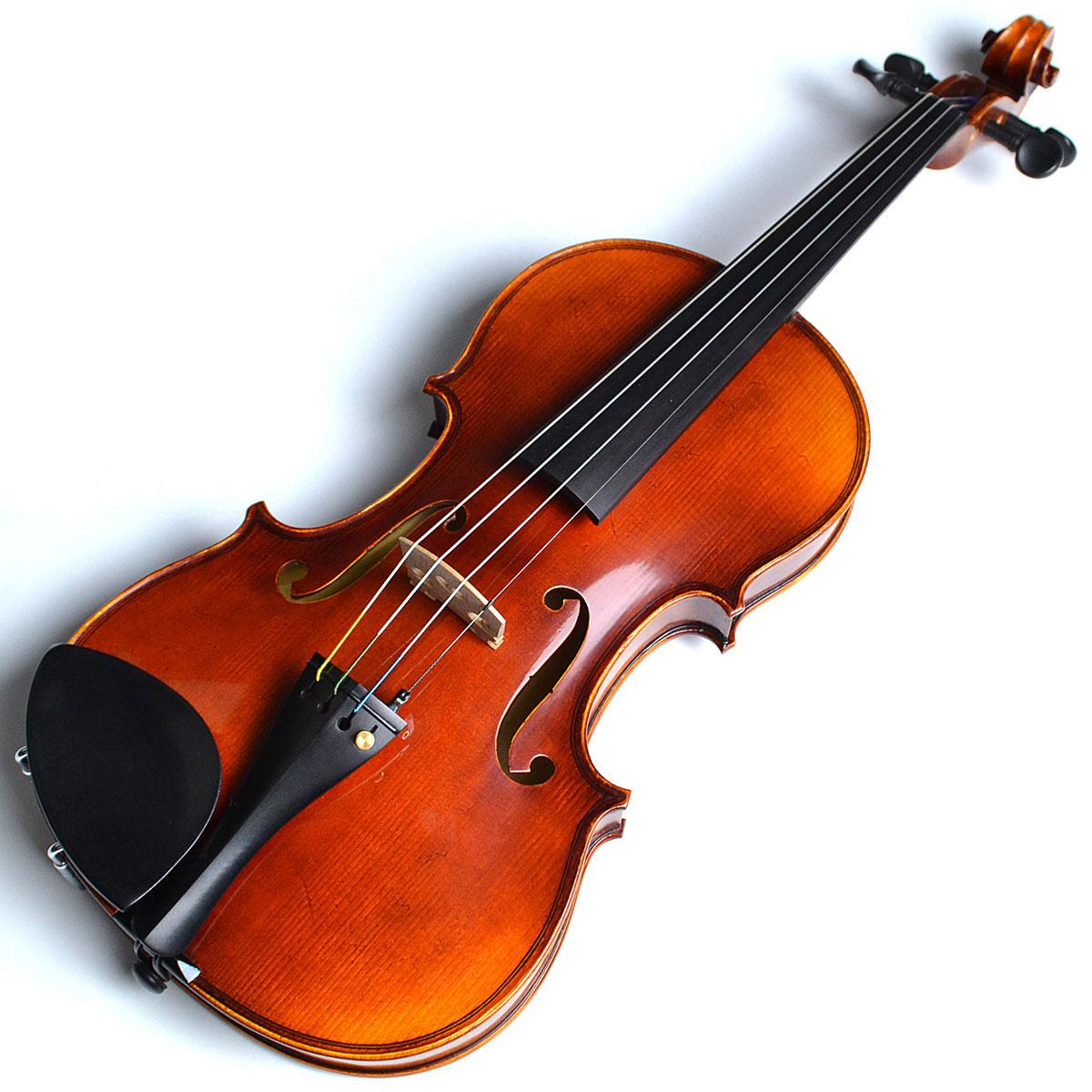 GEWA Meister II バイオリン セット 4/4サイズ ケースカラー:ブラウン 【ゲバ マイスター II アウトフィット】【島村楽器限定】