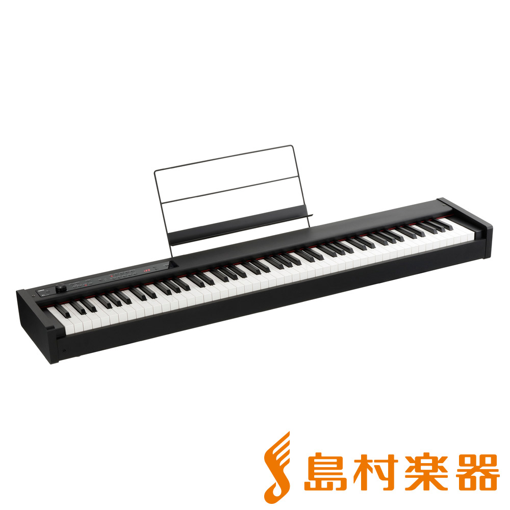 KORG D1 電子ピアノ 88鍵盤 【コルグ】