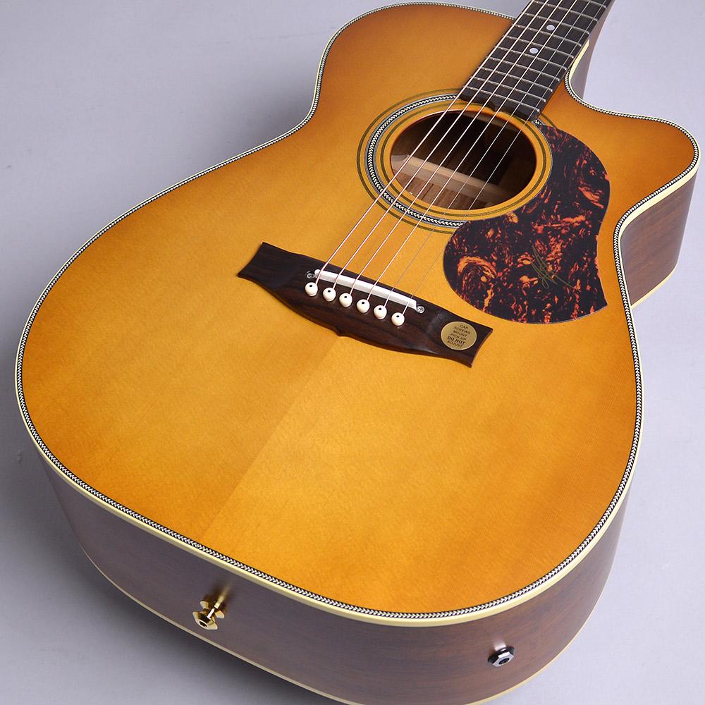 Maton EBG808C-NASHVILLE VAB アコースティックギター エレアコ 【メイトン】【梅田ロフト店】