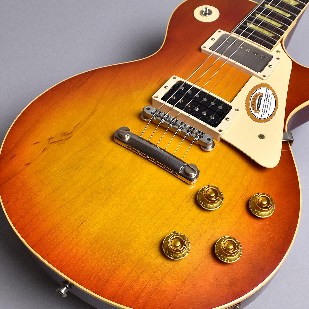 Gibson Custom Shop Slash 1958 Les Paul