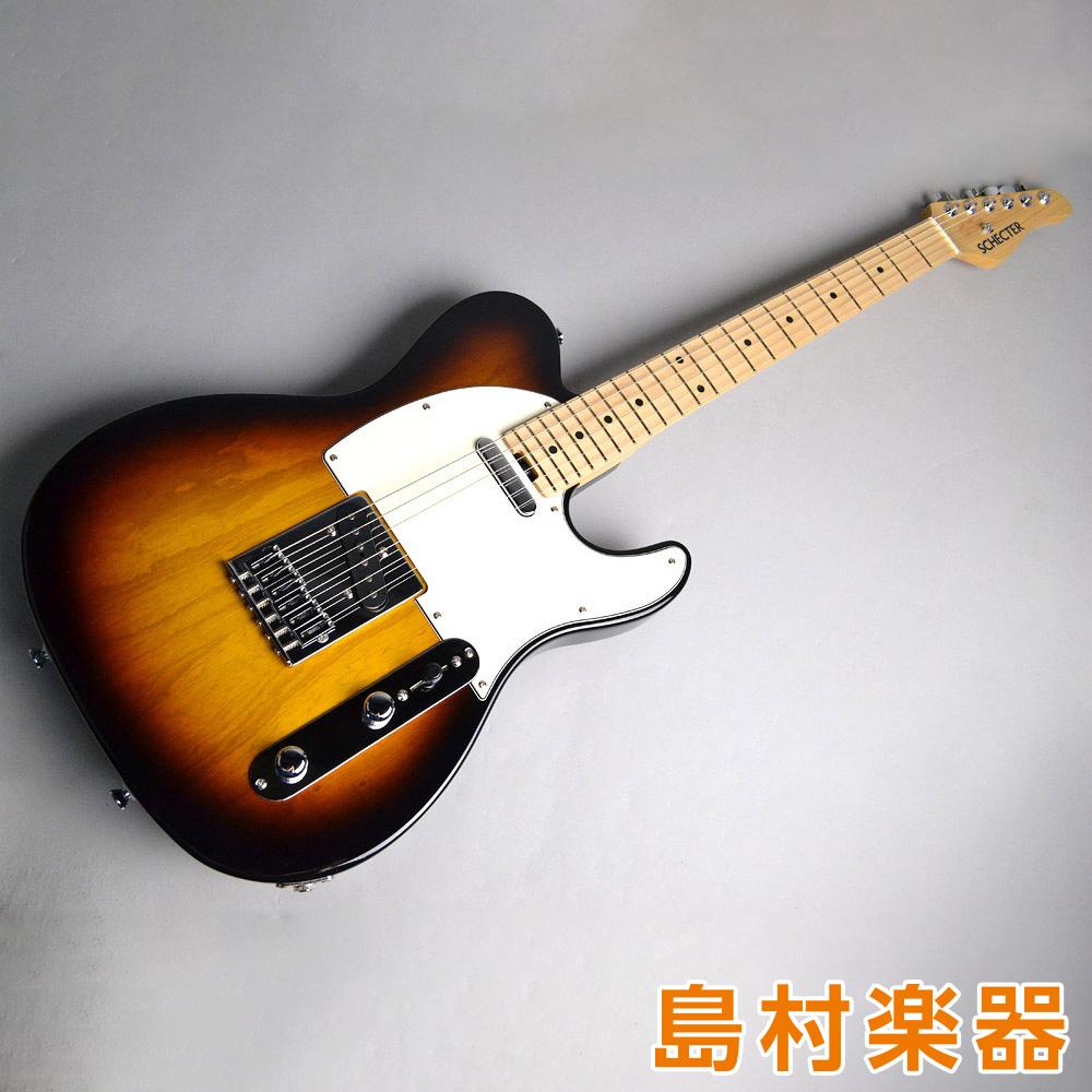 SCHECTER N-PT-AS/M TSB エレキギター N SERIES 【シェクター】