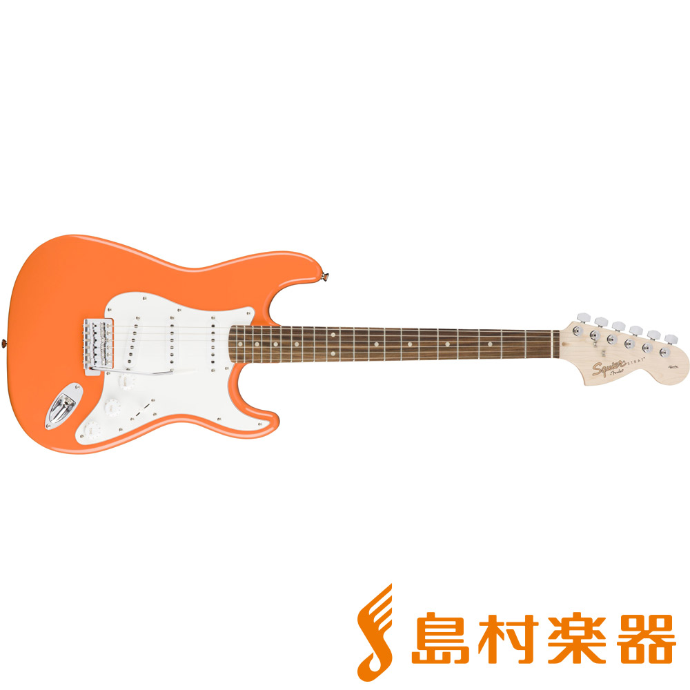 Squier by Fender AFFINITY ST/R CPO エレキギター/AFFINITY SERIES STRATOCASTER 【スクワイヤー / スクワイア】