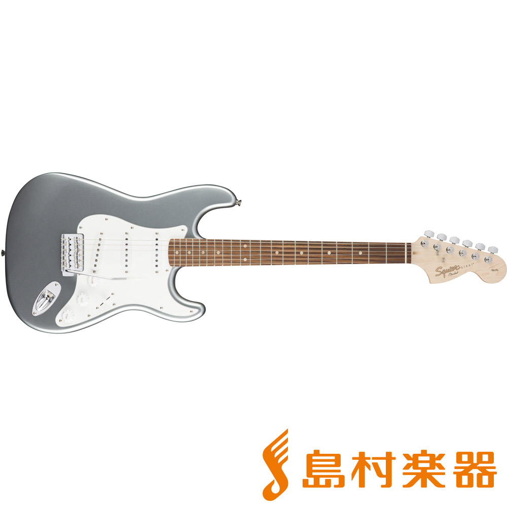 Squier by Fender AFFINITY ST/R SLS エレキギター/AFFINITY SERIES STRATOCASTER 【スクワイヤー / スクワイア】