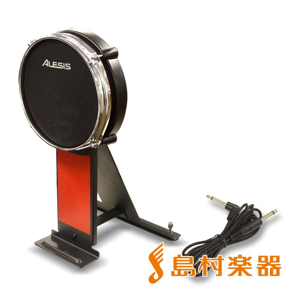 ALESIS SamplePad Pro用追加キックパッド 【アレシス AL-EDR-057】【受注生産 納期1ヶ月~※注文後のキャンセル不可】