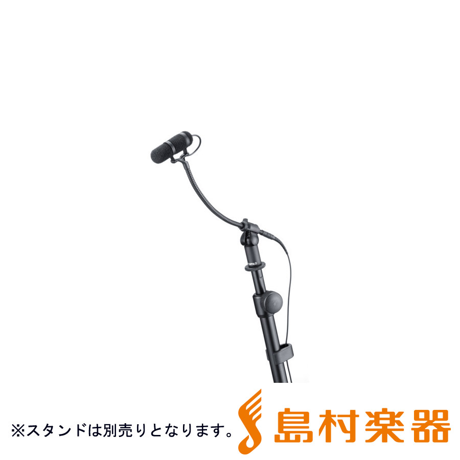 DPA Microphones d:vote CORE4099シリーズ マイク+スタンドマウントセット 楽器用マイクロホン 【 4099-DC-1-101-SM】