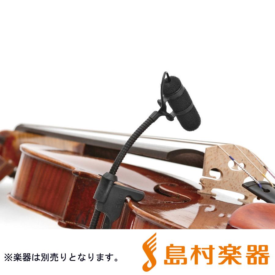 DPA Microphones d:vote CORE4099シリーズ バイオリン用マイクセット 楽器用マイクロホン 【 4099-DC-1-199-V】
