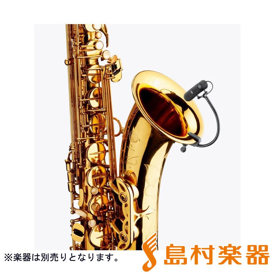 DPA Microphones d:vote CORE4099シリーズ サックス用マイクセット 楽器用マイクロホン 【 4099-DC-1-199-S】
